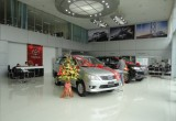 Leadco advised Toyota Tsusho in setting up its car retail outlet in Ho Chi Minh City
